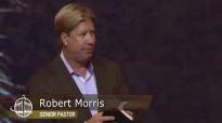 Root Cause  Bitter Roots  Pastor Robert Morris Part 1