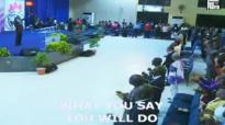 Bishop OyedepoCovenant Hour Of Prayer June 3,2015