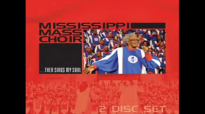 Mississippi Mass Choir - He'll Carry You.flv