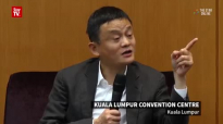 Jack Ma has big business plans for Malaysia.mp4