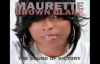 Maurette Brown Clark  Dont Be Discouraged