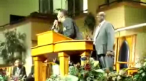 Bishop Lambert W. Gates Sr. @ 2012 Finest of the Wheat Conference.flv