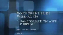 Webinar 36 Transformation with Purpose