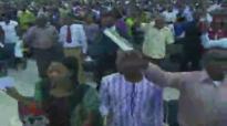 21 Days Prayer And Fasting by Bishop David Oyedepo -K