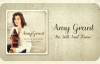 Amy Grant  Be Still And Know Lyric Video