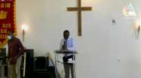 Change ta position et DIEU changera ta situations avec le pasteur Serge MAVUELA.mp4