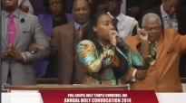 Pastor Kimberly Ray Gavin Preserve That Which Remains 2