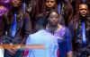 LAGOS COMMUNITY GOSPEL CHOIR(LCGC) NIGERIAN NATIONAL ANTHEM lead by Sussie Aliu BEYOND MUSIC.mp4