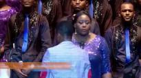 LAGOS COMMUNITY GOSPEL CHOIR(LCGC) NIGERIAN NATIONAL ANTHEM lead by Sussie Aliu BEYOND MUSIC.mp4
