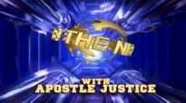 LAYING A FOUNDATION FOR A BLESSED LIFE by Apostle Justice Dlamini.mp4