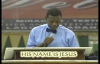 His Name is Jesus  by Pastor E A Adeboye- RCCG Redemption Camp- Lagos Nigeria