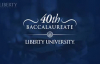 Dr. Ravi Zacharias - Liberty University Baccalaureate.flv
