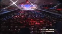 Speaking in Tounges can Save your Life! Pst Chris Oyakhilome.flv