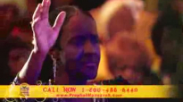 Manasseh Jordan - Oh the GLORY Gods Presence FALLS STRONGLY with Jessy.flv