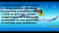 10 Best Steps To Solve Any Problem Dr Norman Vincent Peale The Power of Positive.mp4