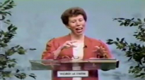 07 Marilyn Hickey  Foundational Gifts 7  The Exhorter Part 2