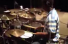 Glorious-Martha Munizzi (Drum Cover) Andre Fearon.flv