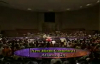 Bishop Eddie L Long  Live on Daystar  2001 Gang Conferance