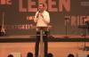 Peter Wenz - I Die gute Nachricht der Bibel in einem Satz - 17-11-2013.flv
