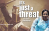 It is just a threat - Rev. Funke Felix Adejumo.mp4