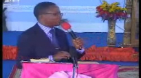 The Kings Mandate Prt 2 by Rev Joe Ikhine  part 1 of 2