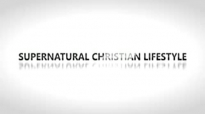 Todd White - Supernatural Christian Lifestyle - Part One.3gp