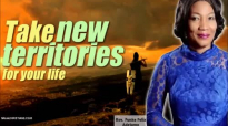 Take new territories (For your life) - Rev. Funke Felix Adejumo.mp4