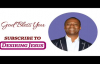 INTERCEPTING WICKED INTERCHANGES AND TRANSACTIONS 2018 - DR DK OLUKOYA.mp4