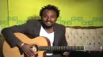 '' Qu'est ce que tu dirais''-Olivier Cheuwa aka ''Olisoul'.flv