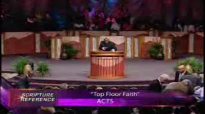 Pastor Chris Hill  Top Floor Faith.flv