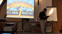 Bible study (Seven Mountains) by Rev. David Lah at wbcf on May 28, 2011.flv