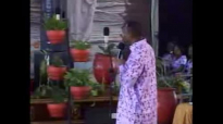 Rev. Sam KorankyeAnkrah The Holy Spirit 2nd Service