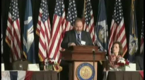 Dr. Ravi Zacharias Speaks At The 2015 Louisiana Governor's Prayer Breakfast.flv