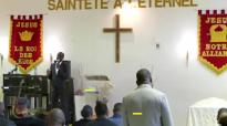 Centre Chrétien CCAC _Théme lève-toi car ta saison arrive Pasteur Serge Mavuéla.mp4