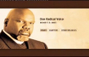 Different  Powerful  Collection of   Classic  Message Series of Bishop T D Jakes  1
