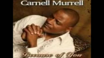 Carnell Murrell - Because of You (Single).wmv.flv