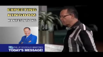 YOU HAVE TO FIGHT TO KEEP A BOUNTIFUL EYE - Message #15014A.mp4
