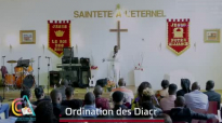 Centre Chrétien CCAC _ Ordination des Diacres.mp4