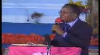 The Kings Mandate Prt 2 by Rev Joe Ikhine  part 2 of 2