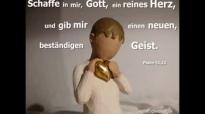 Leben mit einem willigen Geist - Hans Peter Royer.flv