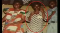 Maman Micheline Shabani S'est Contredite (Ex. Membre de la CIFMC).flv
