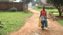 The first cut is the surely the deepest. Kansiime Anne. African comedy.mp4