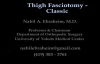Thigh Fasciotomy, compartment syndrome  Everything You Need To Know  Dr. Nabil Ebraheim