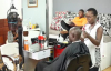 Kansiime the hair dresser. African comedy.mp4