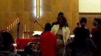 Le'Andria Johnson Jesus must see 10yr old boy!.flv