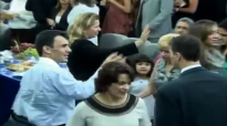Culto ao Vivo  JB Carvalho  Comunidade das Naes  13022011  @cntvbr