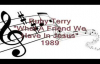 Ruby Terry - What A Friend We Have In Jesus.flv