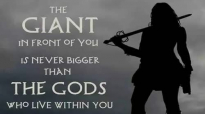 Ed Lapiz Preaching 2018 ➤ The Giant In Front Of You Is Never Bigger Than The God.mp4