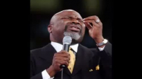 TD Jakes - Help is on the way