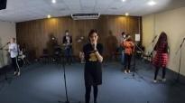 La Consolidacion - Domingo 24 de Enero de 2021-Pastora Nivia Dejud.mp4